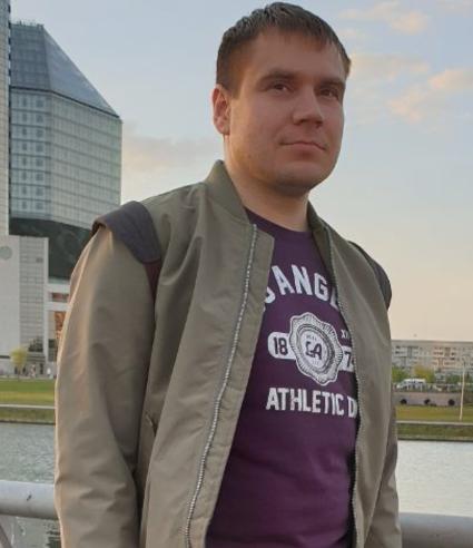 Yan Smetanskiy